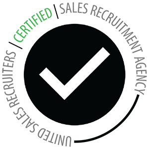 Certified sales recruitment agency