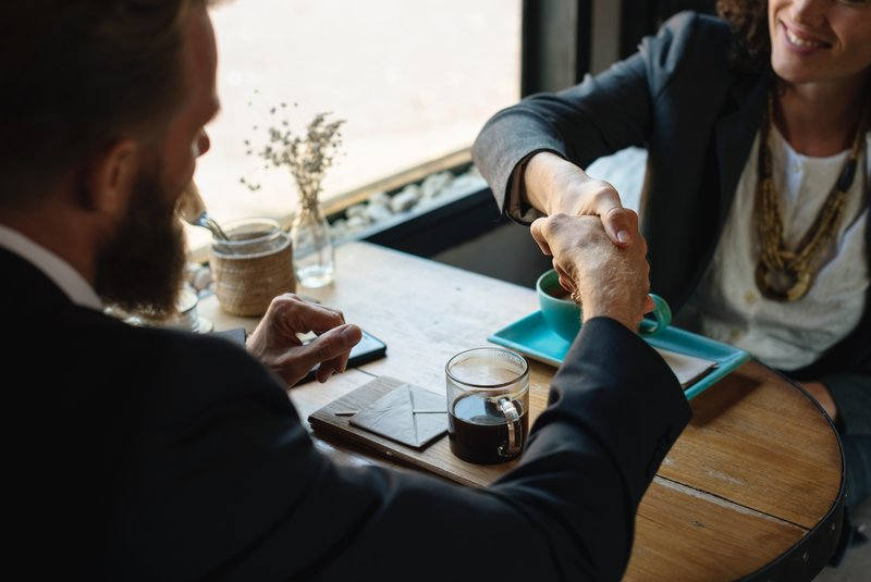 tips voor succesvolle werving en selectie sales door CRS Sales Recruitment.