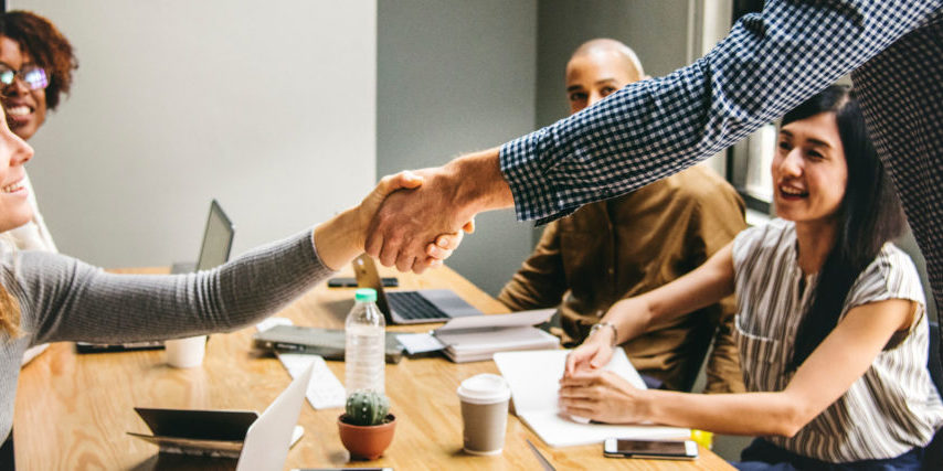 Tips Sales Recruitment