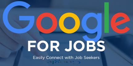 vacature op google jobs plaatsen